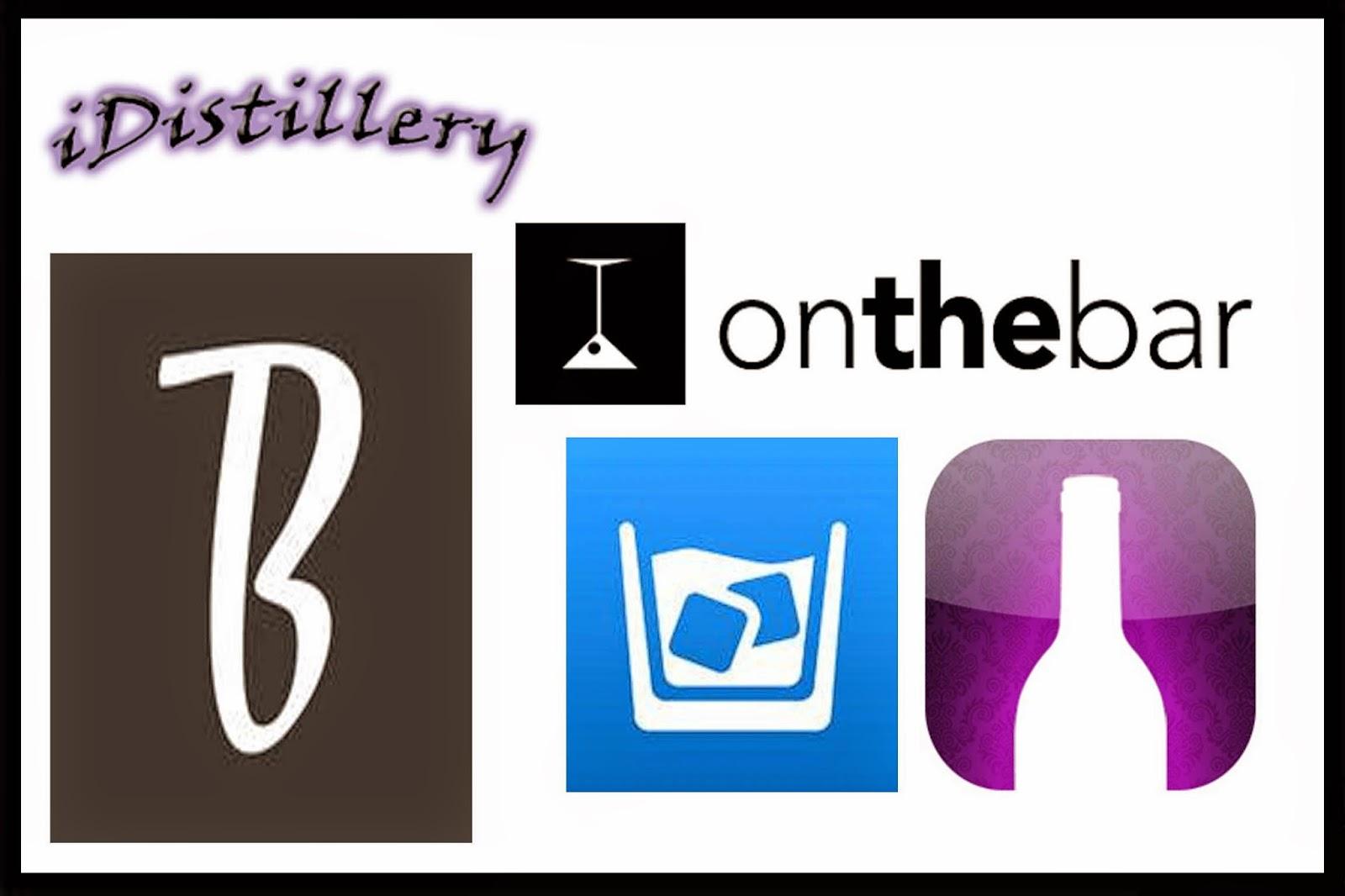 10 apps de bebidas