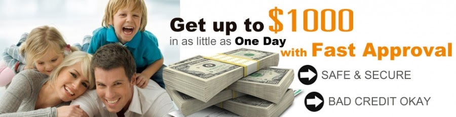 Legitimate Payday Loan