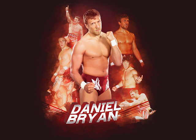 Daniel Bryan cool wallpaper