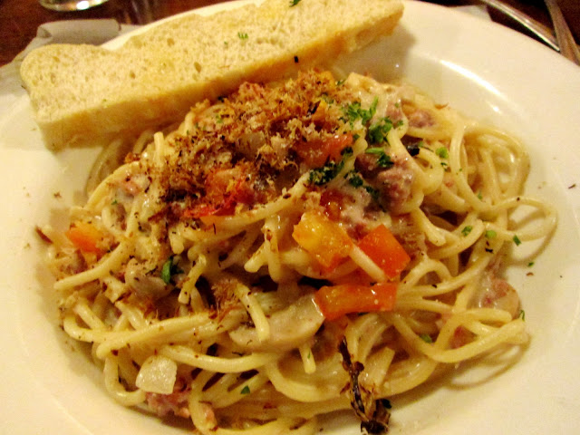 Nines vs. Food - TOSH - The Old Spaghetti House - 3.jpg