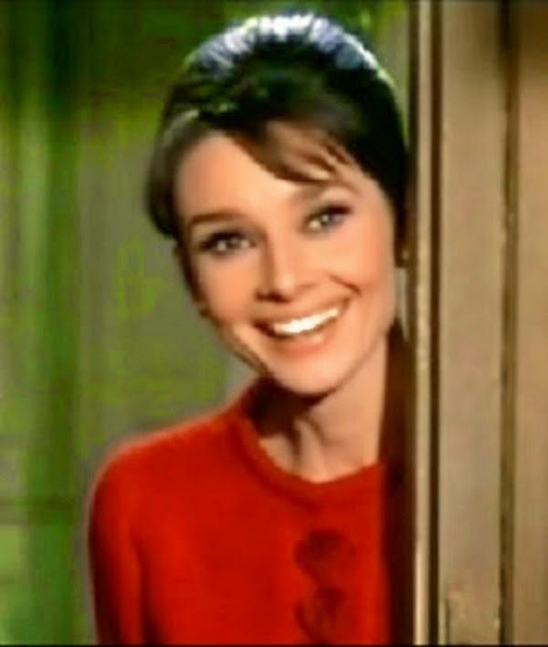 """Carta a Audrey Hepburn en el 22 Aniversario de """"su viaje a la eternidad"""""""