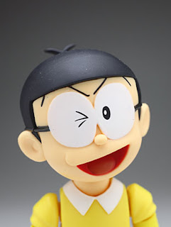 S.H.Figuarts Nobita photo