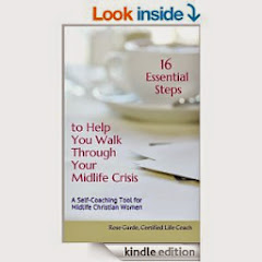 eBook for Christian Women in Midlife Crisis