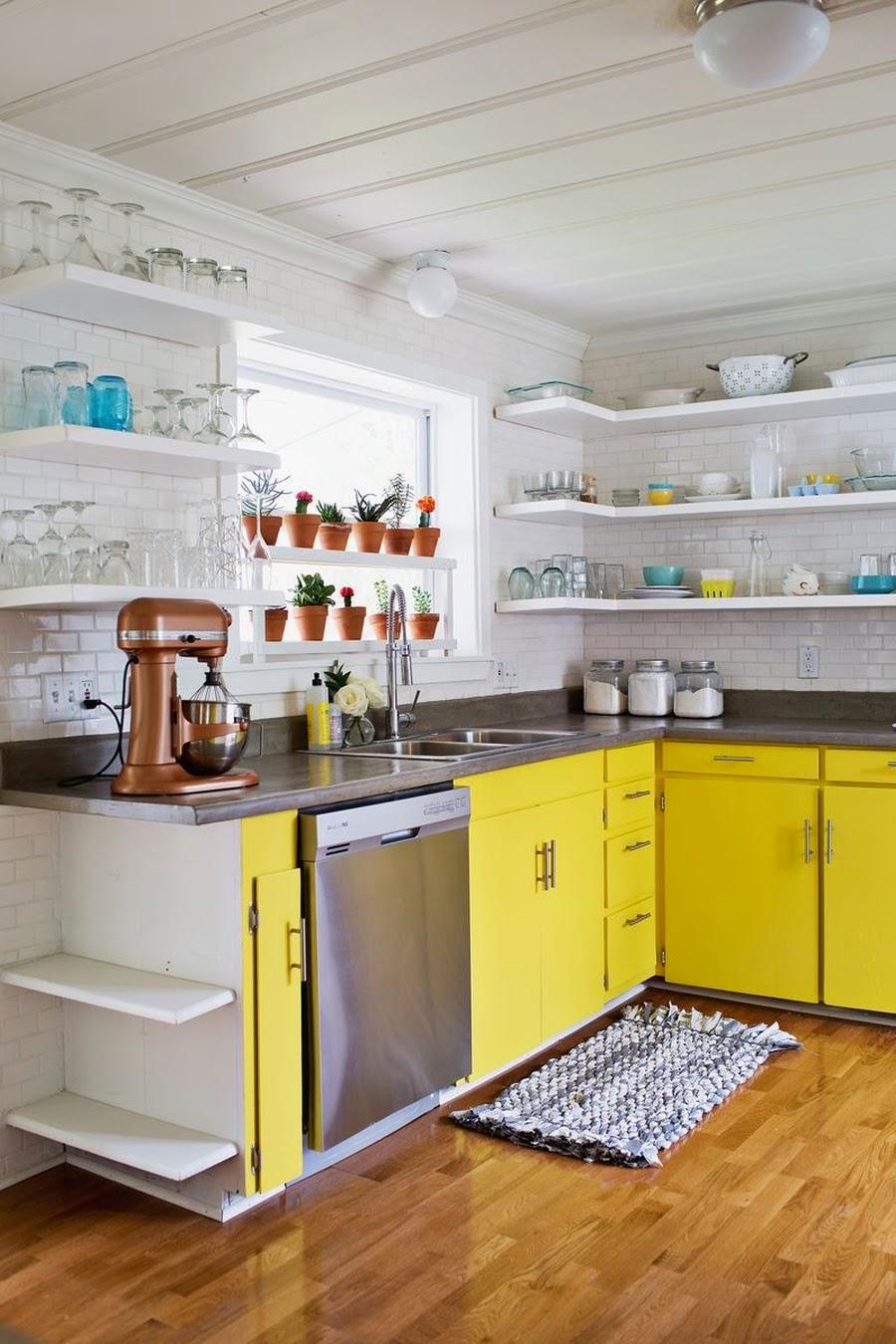 wystrój wnętrz, home decor, before after, wnętrza, aranżacje, metamorfoza, kuchnia, remont, biała kuchnia