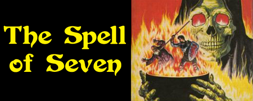 The Spell of Seven