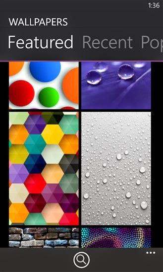 ZEDGE for Windows Phone