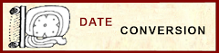 Date Conversion