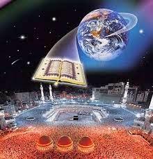 Konsep Manusia Sebagai Khalifah Allah di Muka Bumi