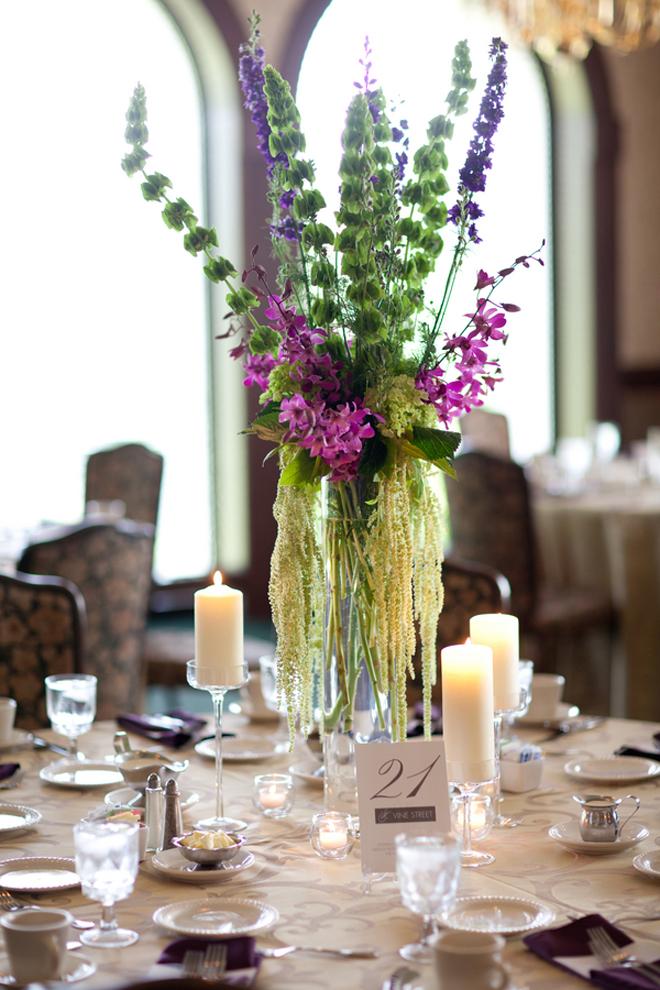 Elegant timeless country club wedding belle the magazine