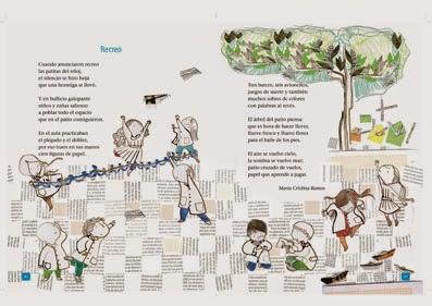 ilustración para Manual Lengua