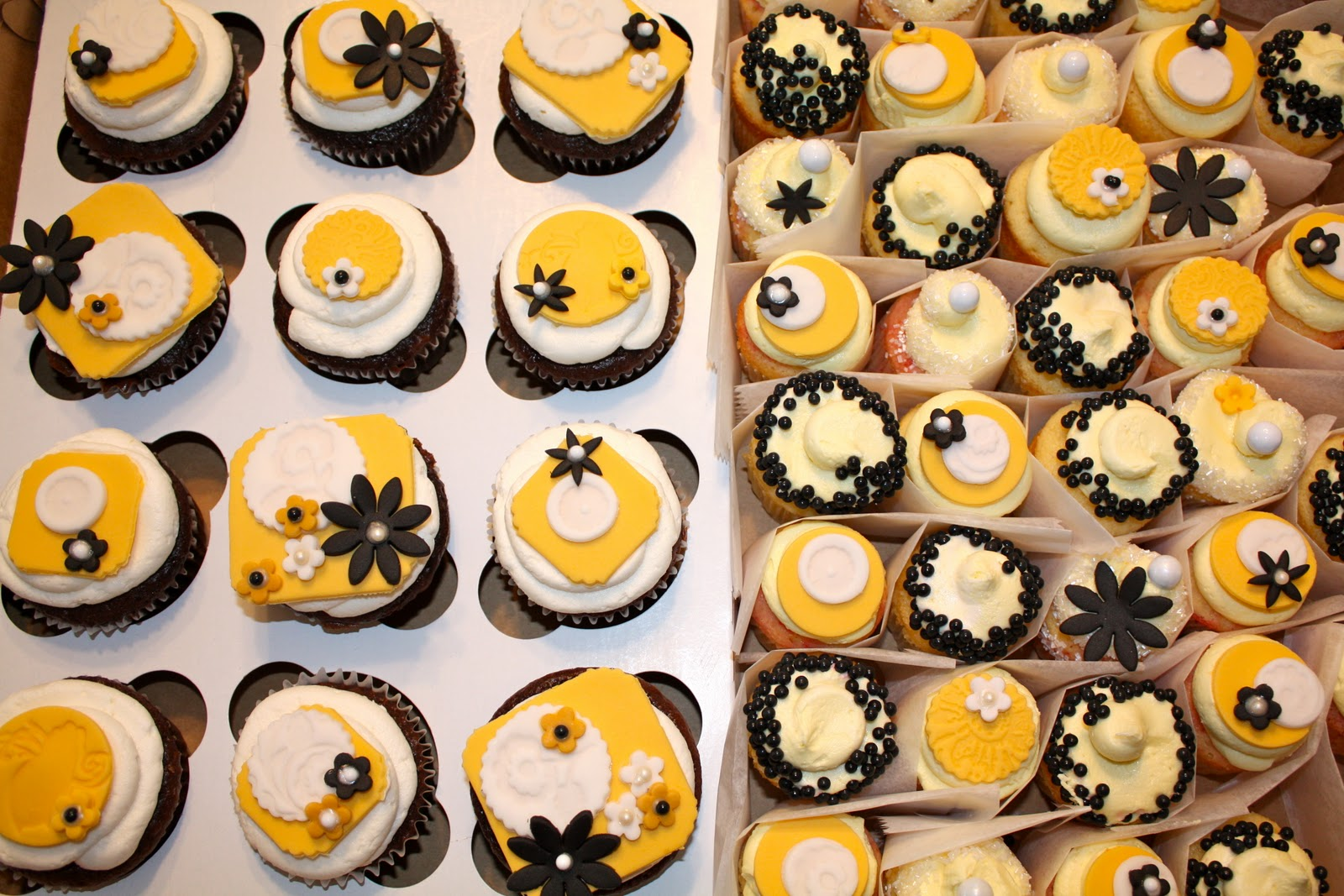 bumble cakes