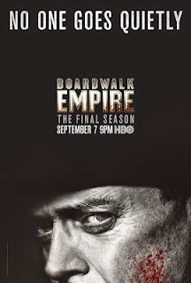 Đế Chế Ngầm 5 - Boardwalk Empire Season 5