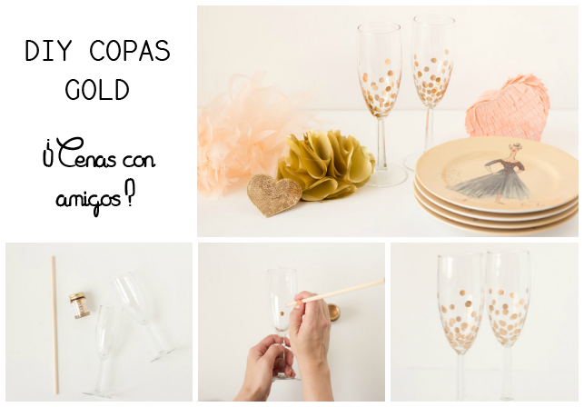 Ideas para decorar una fiesta