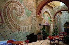 TELEGRAFO HOTEL LOBBY BAR