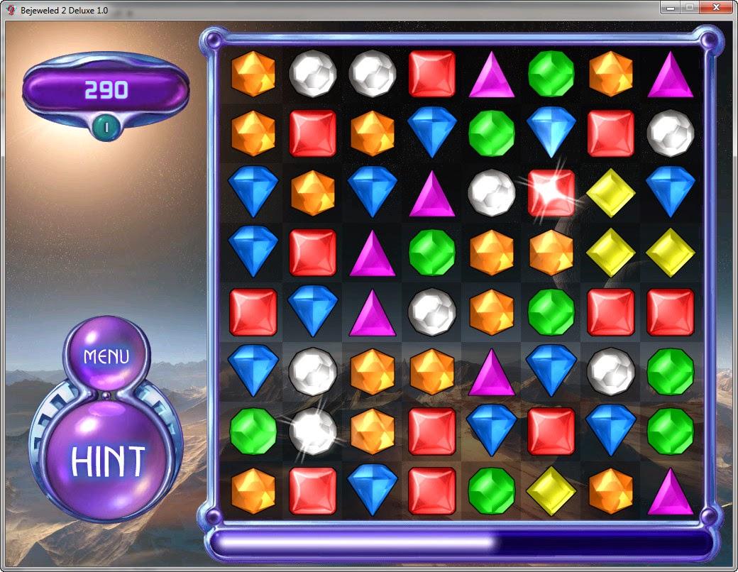 Bejeweled 2 crack full game