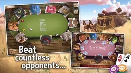 Governor Of Poker 2 Premium [Para Hileli]APK Governor-of-Poker2-3