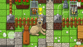 save the puppies ios screen 4 Save The Puppies Press Release & iOS Screenshots