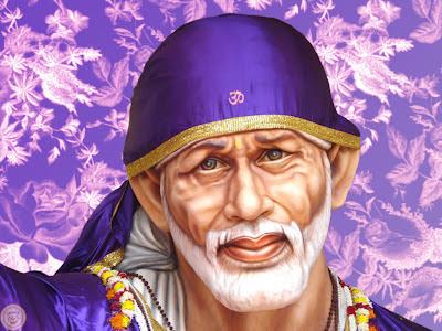 My Experience With Sai Baba - Anonymous Sai Devotee