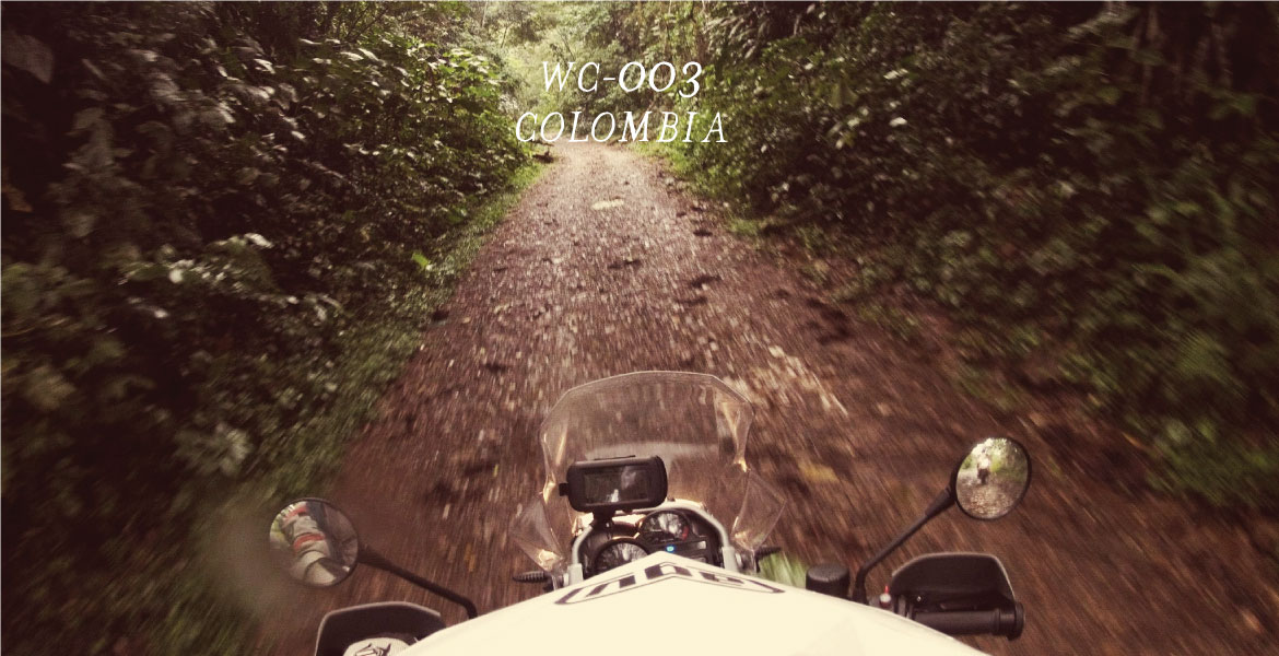 WILDERNESS COLLECTIVE | MOTORCYCLE TOURS | ADVENTURES -   12-day Colombian motorcycle ride, trip including 5-day  dog sled route on snowmobiles, sailing and surfing the Channel islands on 2-person catamarans,