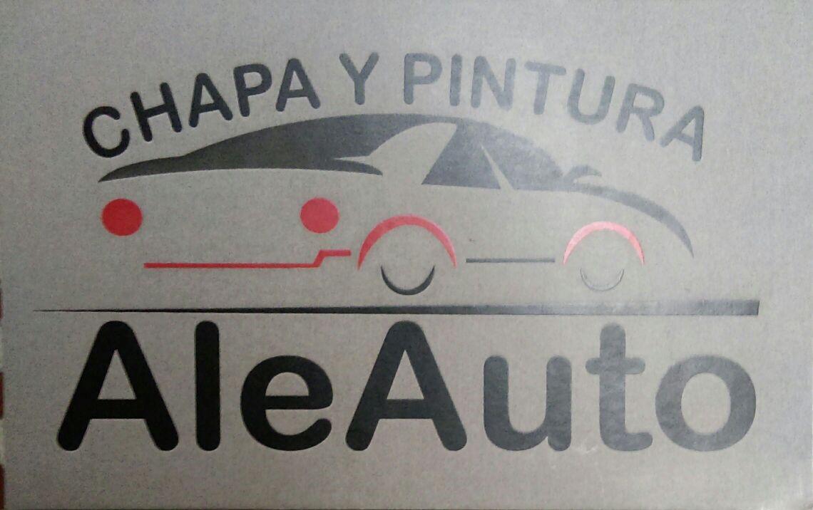 CHAPA Y PINTURA
