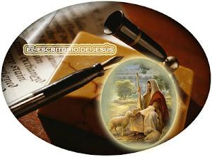 Escritorio de Jesús