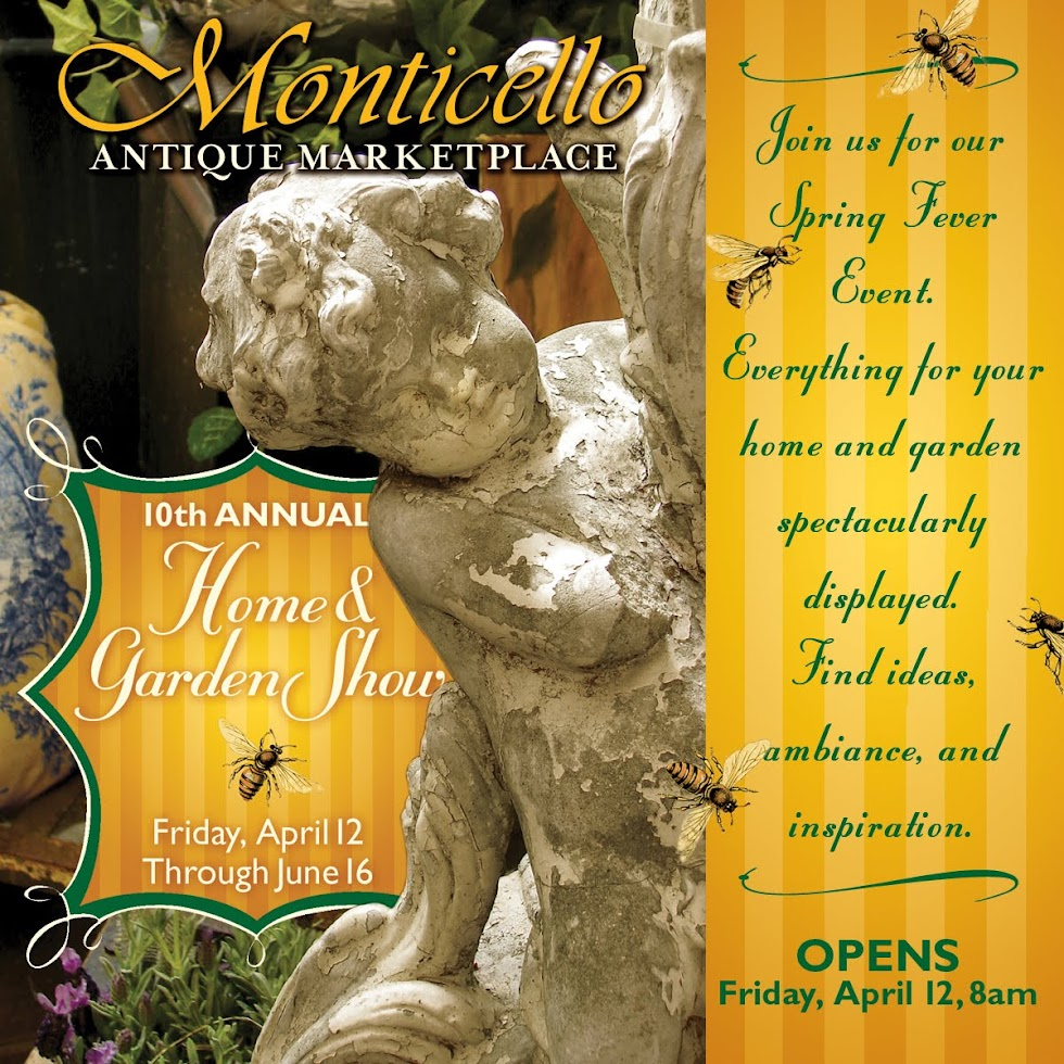 Monticello Antique Marketplace