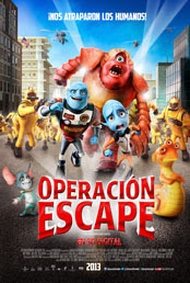 Operacion Escape (2013) Online