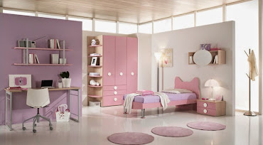 #4 Fabulous Interior Design Bedroom Pink