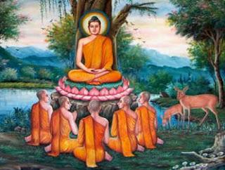 Memilih Buddha Dhamma