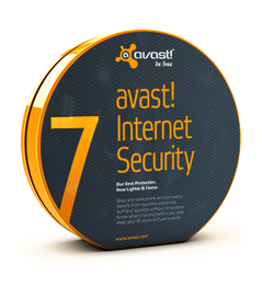 Download Avast Internet security 7 Full Version
