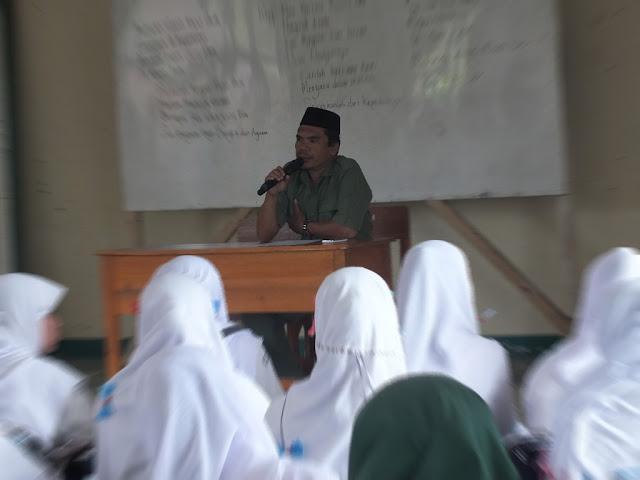Bpk. Kepala Nurul Huda Margamulya