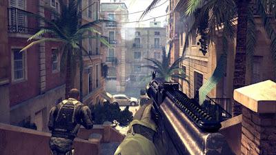 Modern Combat 4: Zero Hour v1.0.2