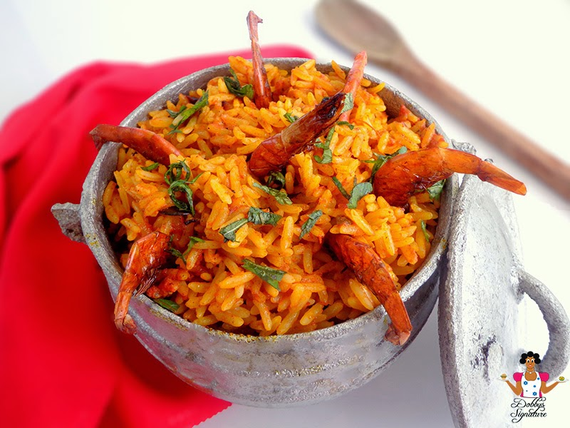 Dobbys signature nigerian food blog i nigerian food for Authentic african cuisine