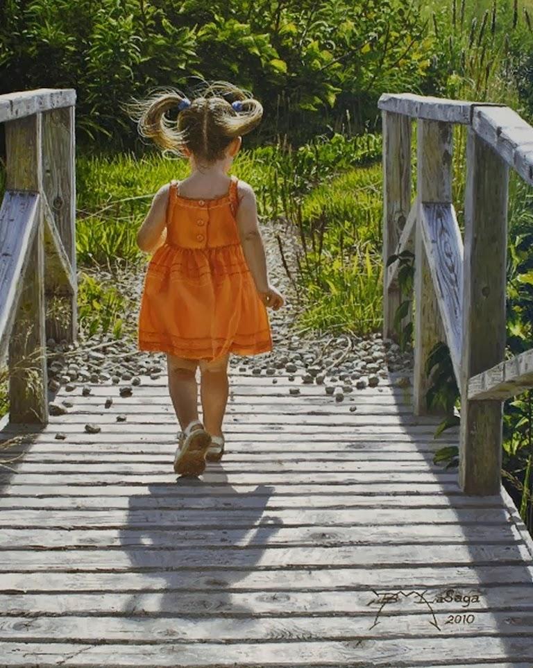 paisajes-hiperrealistas-con-niñas