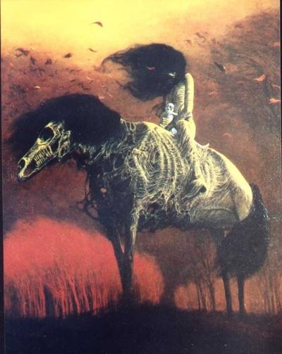 el mejor pintor de la historia: