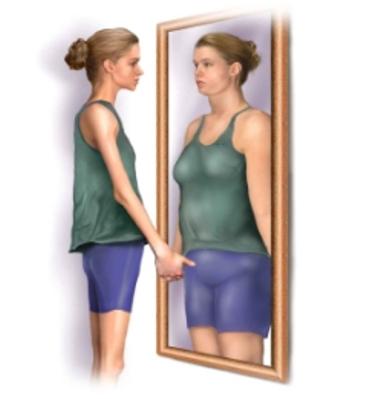 Tu salud y la nutrici n la anorexia - Como tratar la bulimia en casa ...