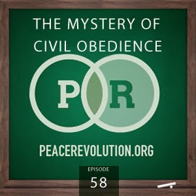Episode058 - The Mystery of Civil Obedience