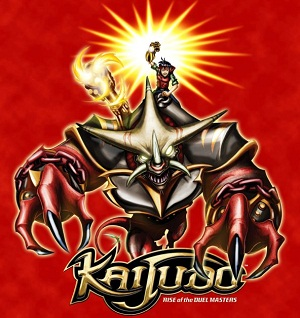 Kaijudo: Rise of the Duel Masters Season 1 Episode 7 (s01e07) Into the Fire – Part 2