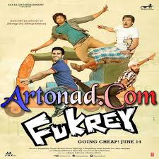 [2013] Fukrey Bollywood Full Movie Download Free Online