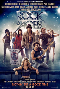 Ver Película Rock of Ages Online (2012)