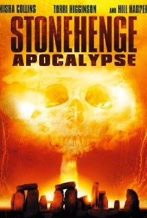 Stonehenge Apocalypse 2010 ταινιες online seires xrysoi greek subs
