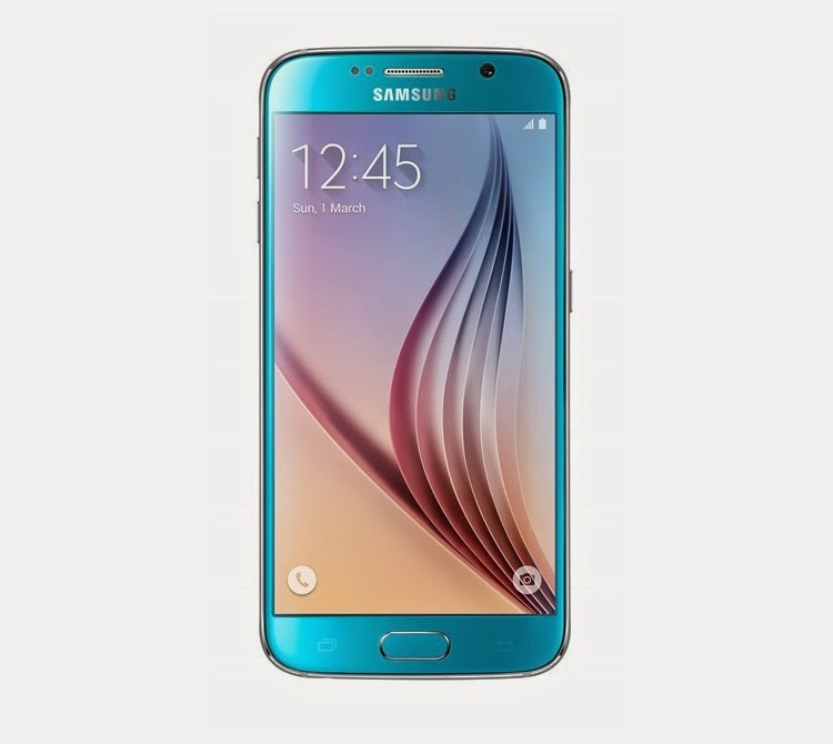 HP Samsung Galaxy S6
