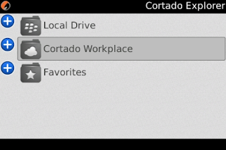 Cortado Workplace v5.1.224.1