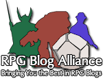 The RPG Blog Alliance