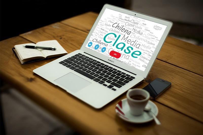 Clase Media Chilena