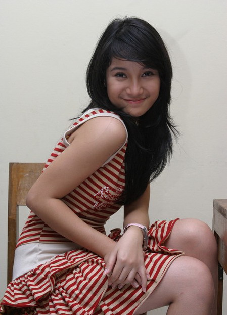 Chacha Frederica Photo Gallery