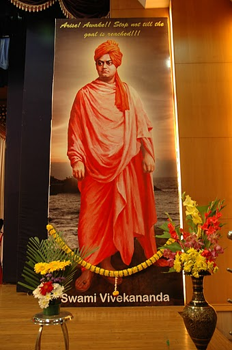 Swami Vivekananda - MY INDIA Eternal
