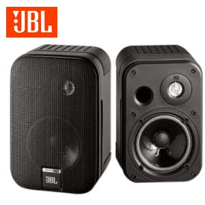 Snapdeal: Buy JBL Control One Bookshelf Speaker Rs.5294