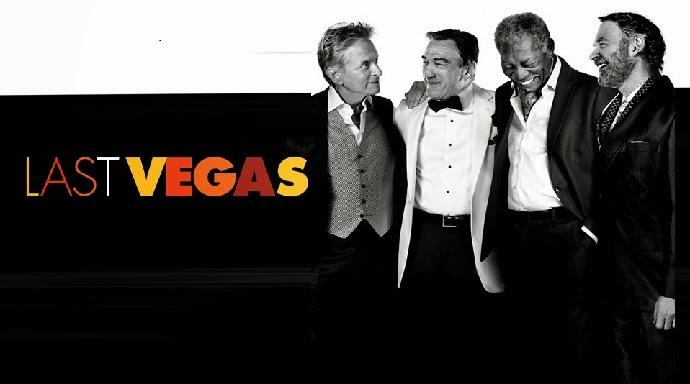 Last Vegas - Burlaci Intarziati