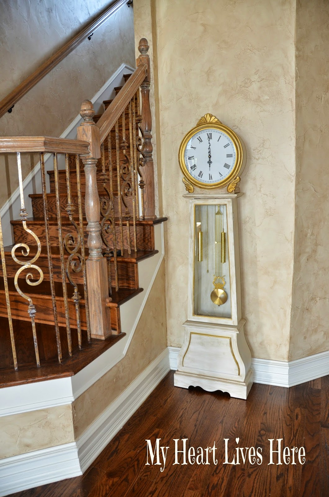 the live of my grandfather clock This guide will help you find the best longcase grandfather clock for your home  based on  a longcase grandfather clock looks fantastic in any home  if you  live near an airport, train track, or on a street with lots of heavy trucks, you may  get.